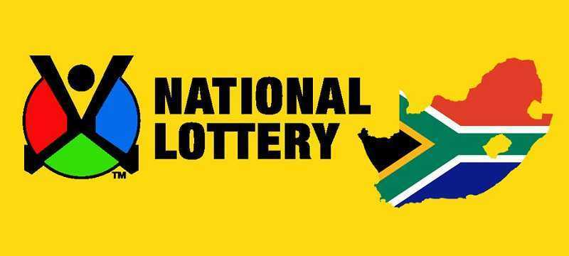 South African lotto lottery