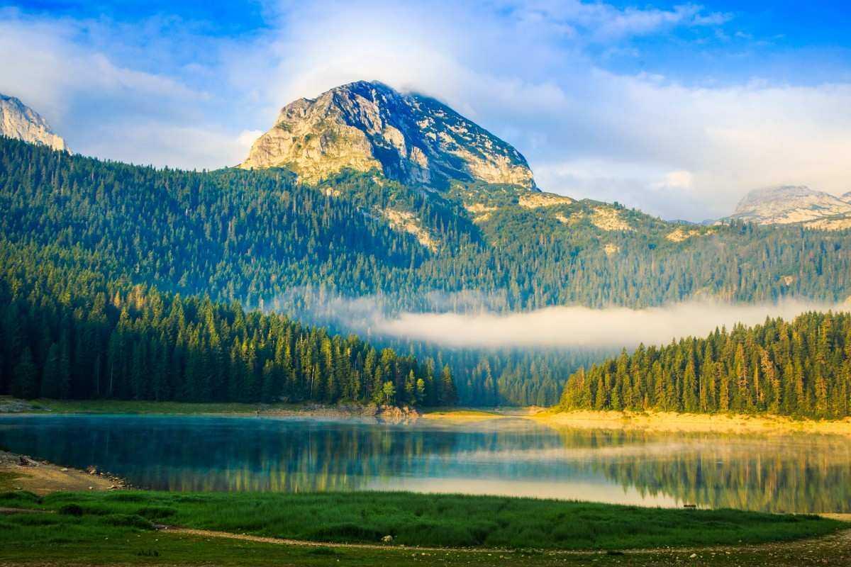 Черногория: что нужно знать передпоездкой