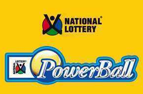 South africa powerball | big lottos