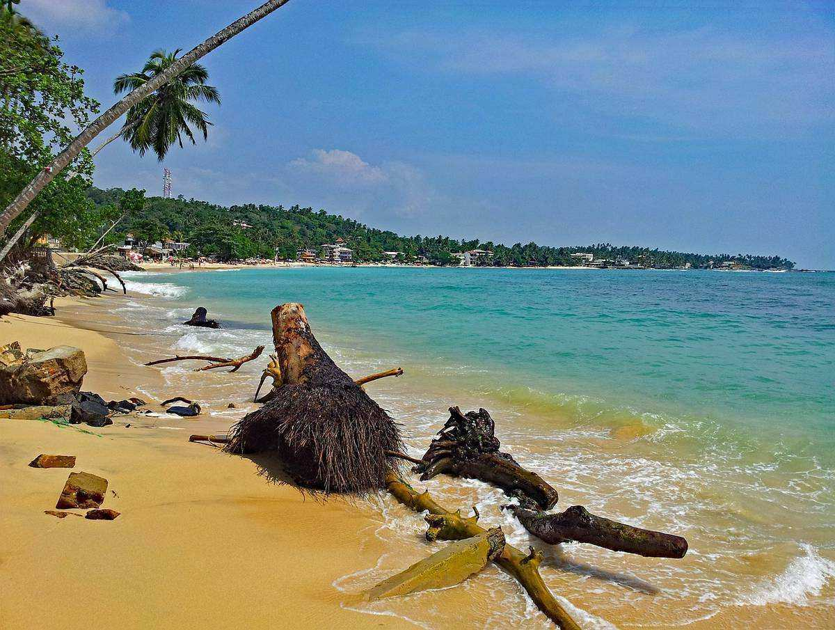 Holidays on the island of sri lanka: non-critical assessment • countries of the world, cities and tourism