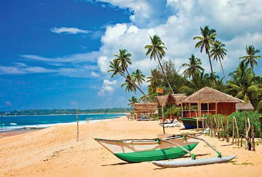 Sri Lanka lotto