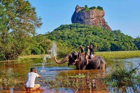 Sri Lankan rupee (rs) - the official currency of Sri Lanka on tourist.ru