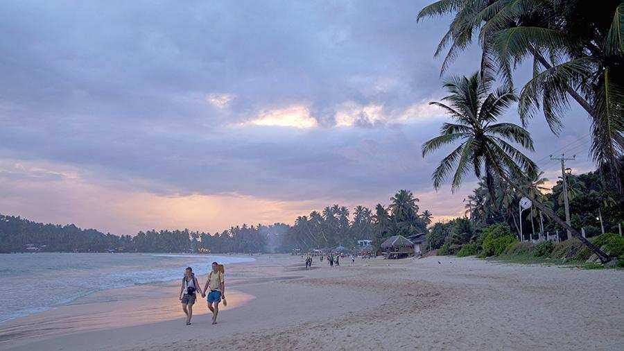 Veligama (Sri Lanka): on the map, Photo, reviews | Sri Lanka - lanka.ru