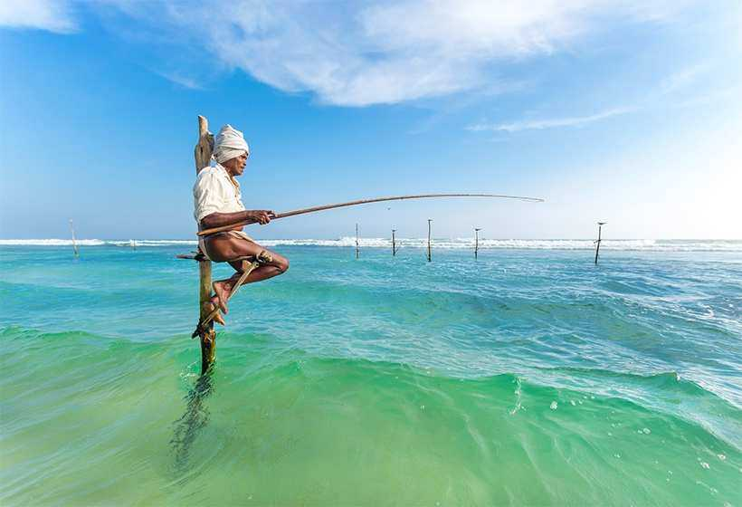 Holidays in sri lanka: where to go, weather and attractions