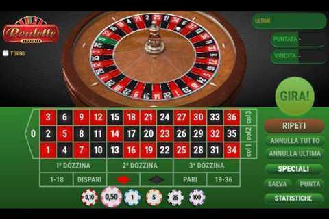 I grandi restauri del gioco del lotto con lottomatica.