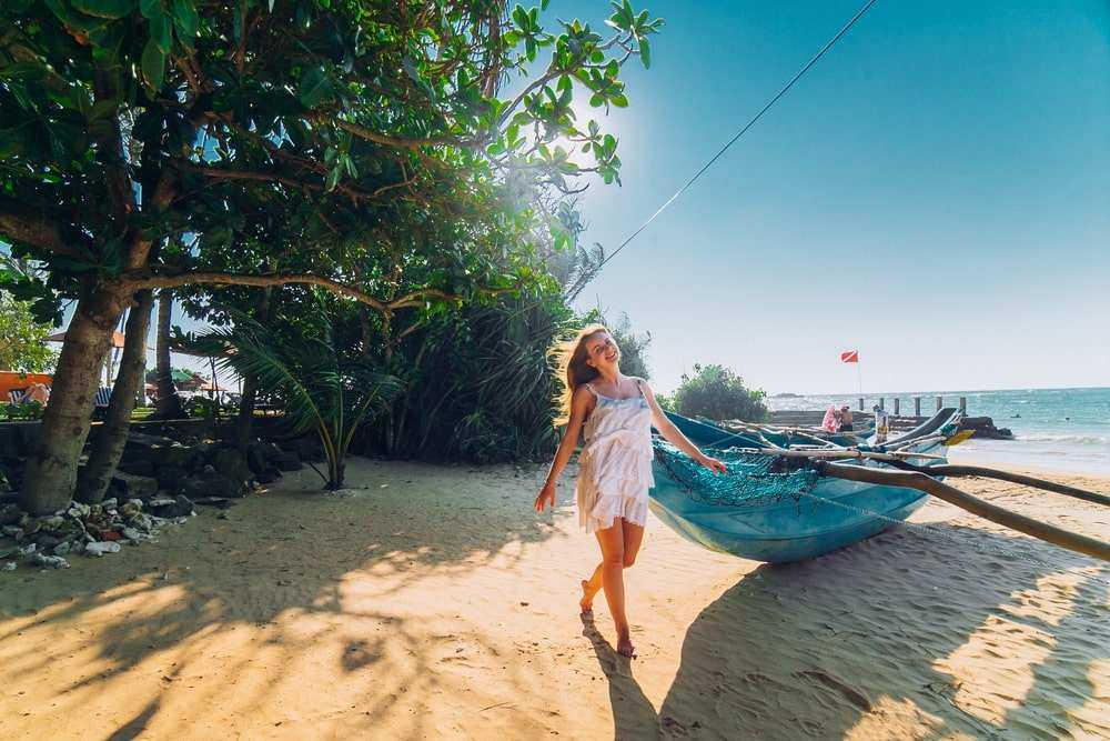 Sri Lanka photo and video, obtaining a visa, hotels and prices, short description.
