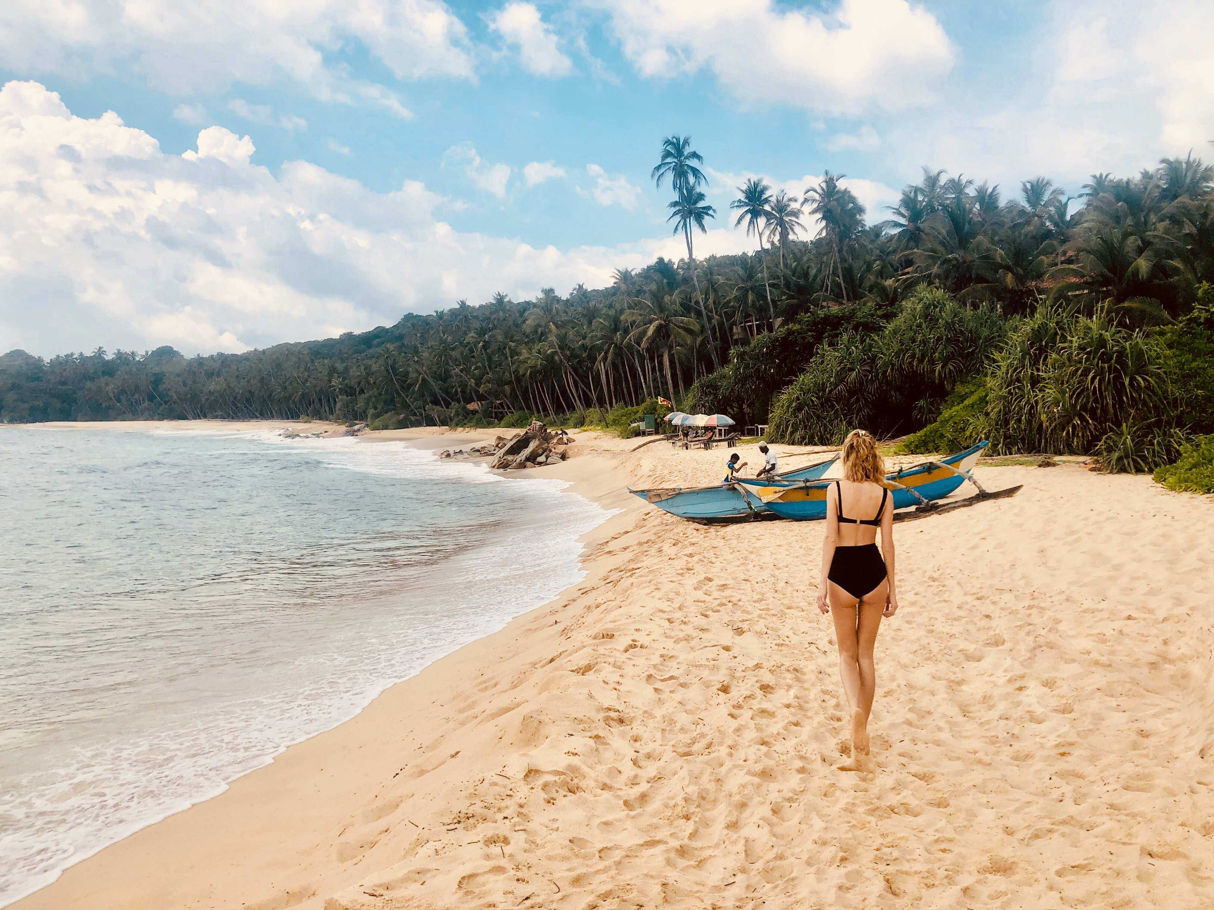 Country - Sri Lanka