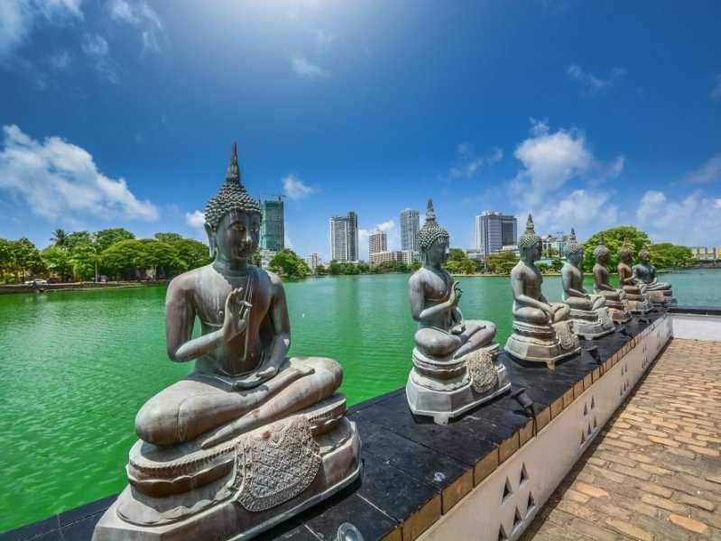 How much is a vacation in Sri Lanka