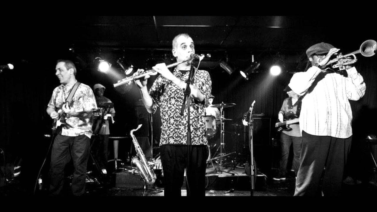 New york jazz lounge take 5