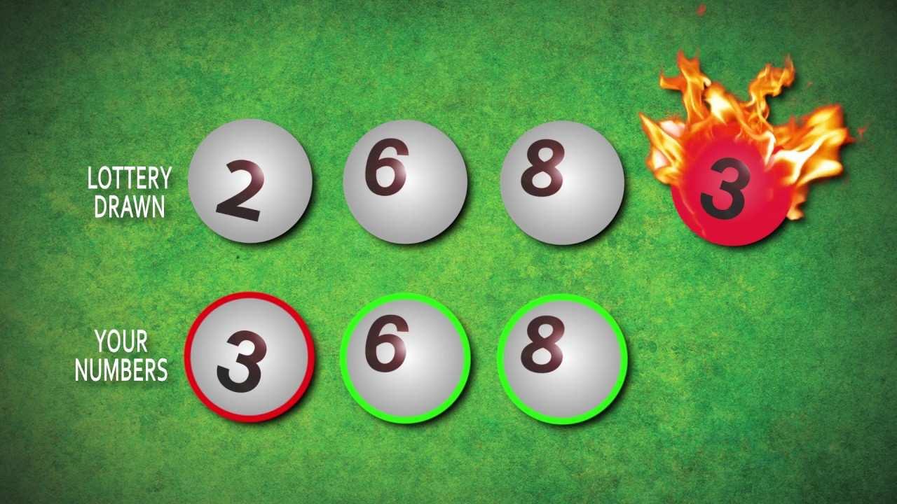 Efectivo de Jersey 5 New Jersey (Nueva Jersey) resultados de la lotería & detalles del juego