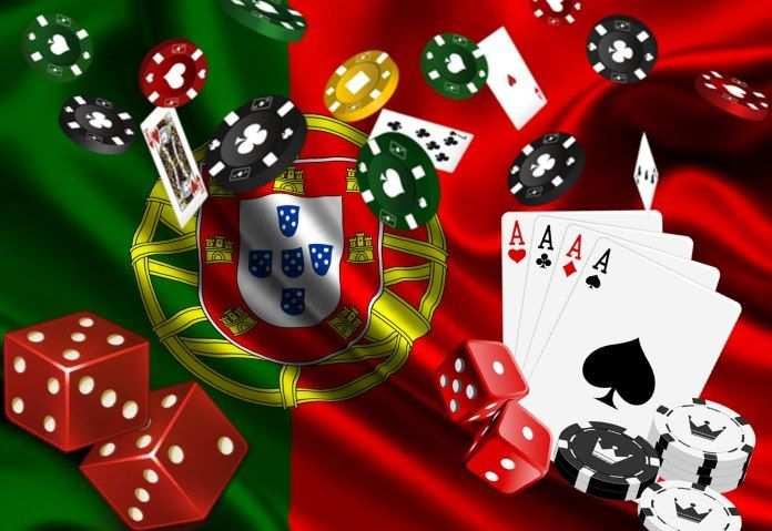 Португалия лото