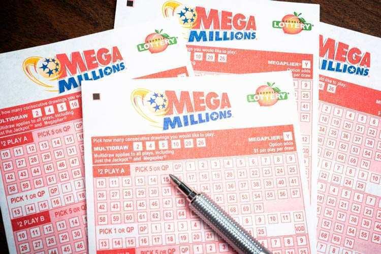 Chispazo mexikói lottó