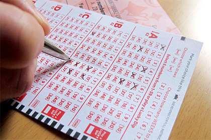 Нью-джерси pick 6 xtra   big lottos